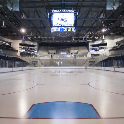 Penn State Hockey: Glen To Miss Friday's Meeting Against Minnesota With Suspension