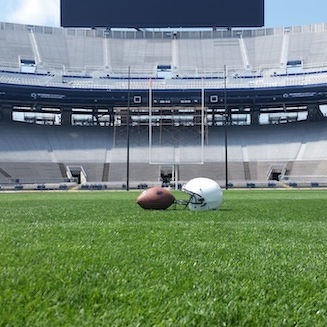 Penn State Athletics: Barbour Donates $100,000 To New Academic Center Fund