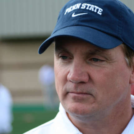 Penn State Football: Former Defensive Coordinator Tom Bradley Lead Candidate For UCLA Job