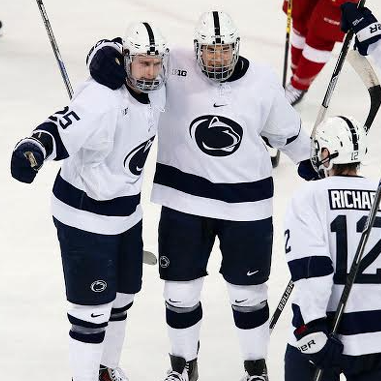 Penn State Hockey: Nittany Lions Can't Get Past Gophers, Fall 2-1