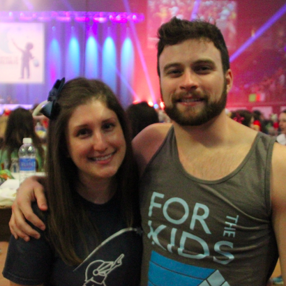From Backstage To The Floor, Former THON Leaders Dance As Alumni