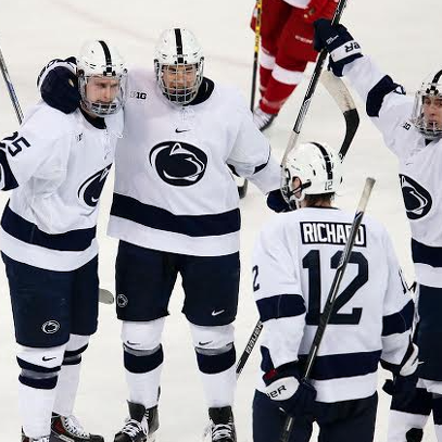 Penn State Hockey: Nittany Lions Knock Off No. 15 Minnesota In Overtime Thriller 4-3