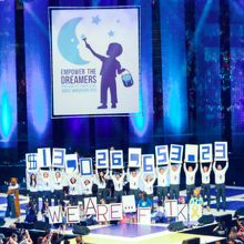 THON Raises $13,026,653.23 In Fight Against Pediatric Cancer