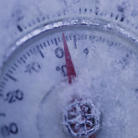 February Poised to be Coldest Ever, More Bitter Cold & Snow on the Way