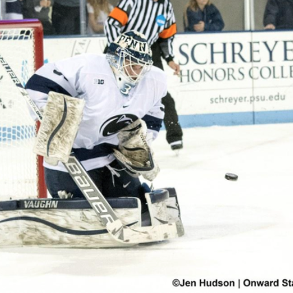 Penn State Hockey: Games Only Get Bigger As Nittany Lions Head to Columbus
