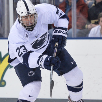 Penn State Hockey: Injuries To Cut Milley's Career Short