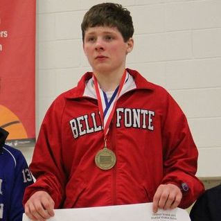 Area wrestlers punch their tickets to states