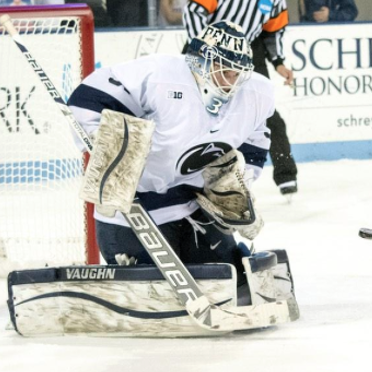 Penn State Hockey: Gophers Skate Over Nittany Lions In 5-0 Victory