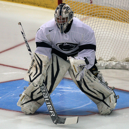 Penn State Hockey: Despite Strong Start Nittany Lions Can't Hang On As Minnesota Wins 6-2