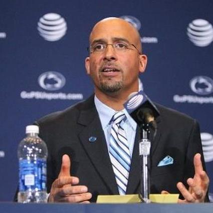 Penn State Football: James Franklin Spring Practice Press Conference Updates