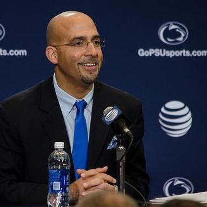 Penn State Football: The Four Things You Need To Know From James Franklin's News Conference