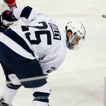 Penn State Hockey: Bailey Decision Looms As Season Draws To Close