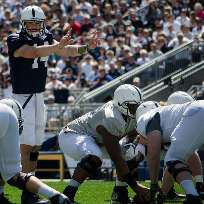 Penn State Football: Technique The Focus For Spring Ball