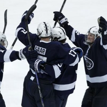 Penn State Hockey: Nittany Lions Set To Face Ohio State Thursday Afternoon