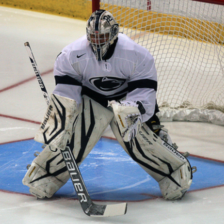 Penn State Hockey: Nittany Lions Season Ends With 3-1 Loss To Ohio State