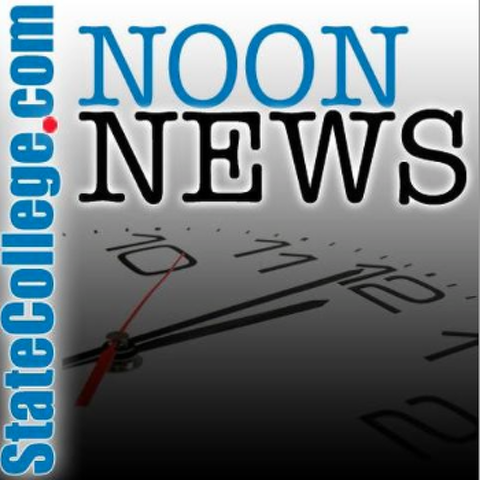 State College, Penn State Noon News And Features: Friday, March 20