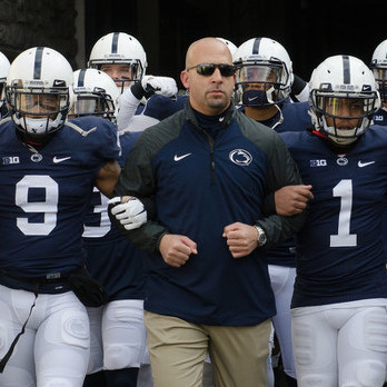 Blue-White Game Countdown / 28 Days: Penn State Spring Practice Primer