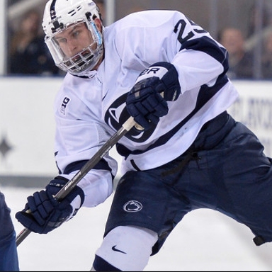 Penn State Hockey: Casey Bailey Heads To NHL, Signs With Maple Leafs