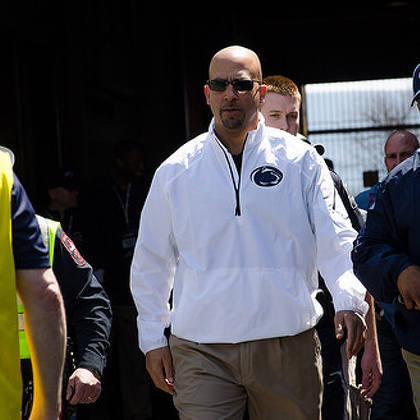 Exclusive Conversation With Penn State AD Sandy Barbour: James Franklin, The Arms Race, Spending To Spend