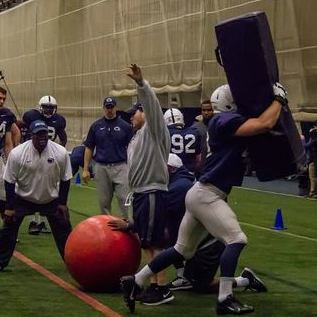 Penn State Football: Defensive Line Loses Talent, But Depth Follows