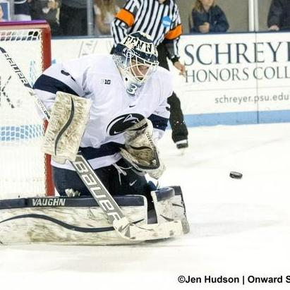 Penn State Hockey: Notre Dame In Hockey Valley? Frozen Four Comparisons Shows A Work In Progress