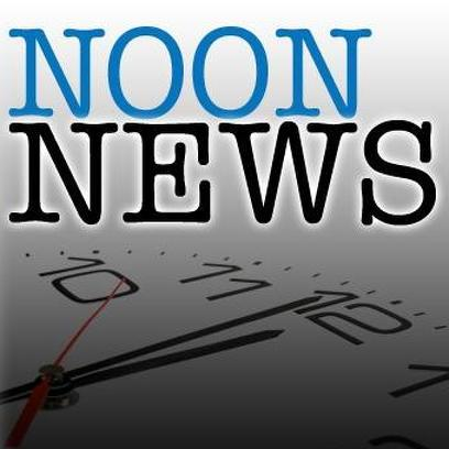 State College, Penn State Noon News And Features: Wednesday, April 1