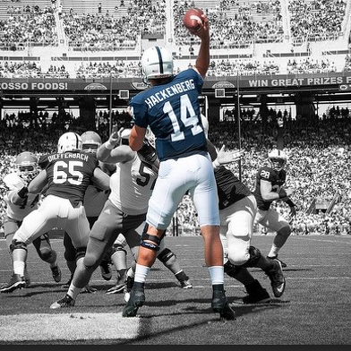 Penn State Football: Hackenberg Reflects On How He Got Here, And Where He Is Going