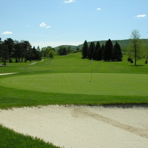 Changes made at Mountain View Country Club