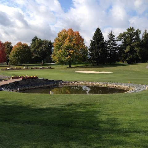 Significant Changes Being Made at Mountain View Country Club