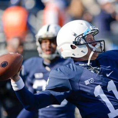 Matt McGloin To Join BTN Blue-White Game Broadcast