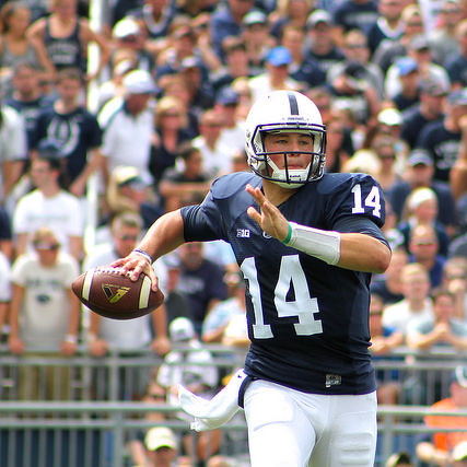 Penn State Football: Sorry, But Rutgers Is A Rival. For Now.