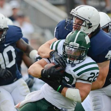 Penn State Football: Wartman Ready To Be Next Man Up For Linebacker Unit