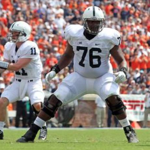 Penn State Football: Smith To Attend NFL Draft In Chicago