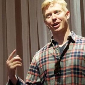Reddit Founder to Penn State: Dream Big, Fear Failure
