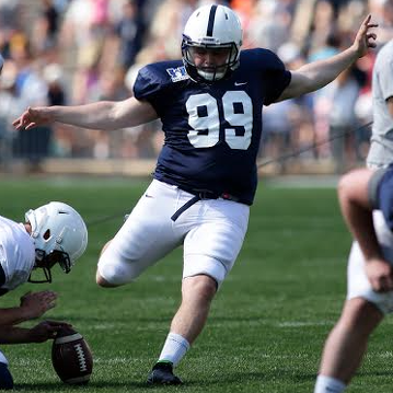 Penn State Football: Handing Out The Grades After The Blue White Game