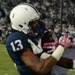 Saeed Blacknall Poised To Take A Bigger Role In Penn State's Offense