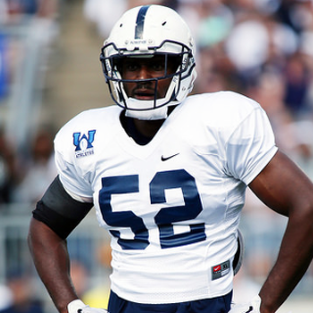 Penn State Football: Blue White Jersey Auction Set To Benefit Uplifting Athletes
