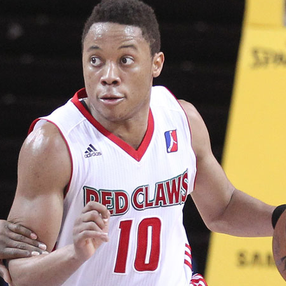 Penn State Basketball: Tim Frazier Named D-League MVP And Rookie Of The Year