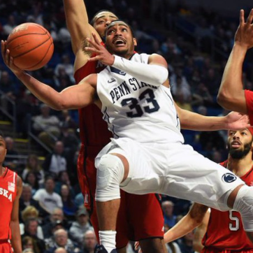 Penn State Basketball: Nittany Lions Set To Face DePaul In Big Ten/Big East Series