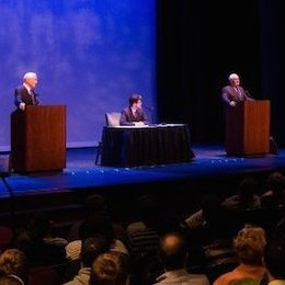 Ron Paul And Barney Frank Discuss Role Of Government In Lively Debate