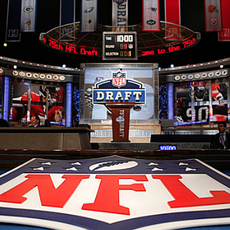 Penn State Football: Clock Winds Down As First Round Of NFL Draft Draws Near