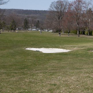 Centre County Golf Course Directory