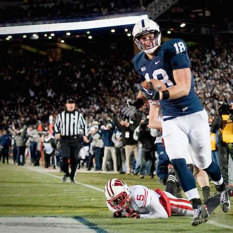 Penn State Football: Day Two Of NFL Draft Set To Bring More Action For Nittany Lions