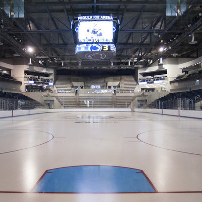 Penn State Hockey: Conway Dismissed For Violation Of Team Rules