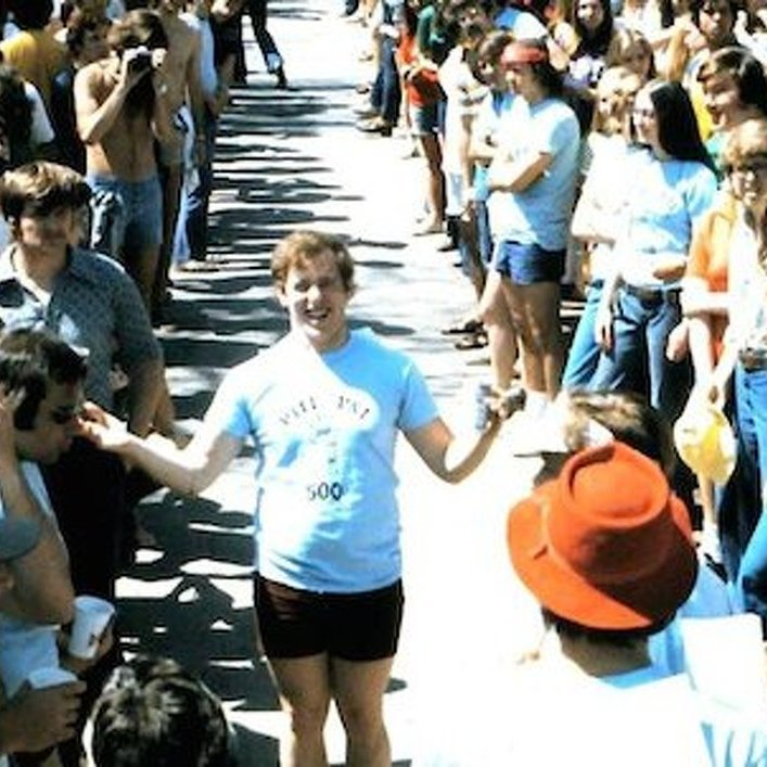 Remembering The Phi Psi 500: Charity, Racing, And The Pursuit Of Alcohol