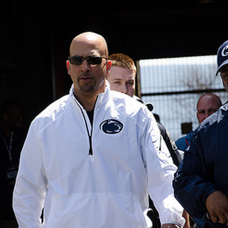 Penn State Football: Barbour Supports All-Or-Nothing Approach To Satellite Camps