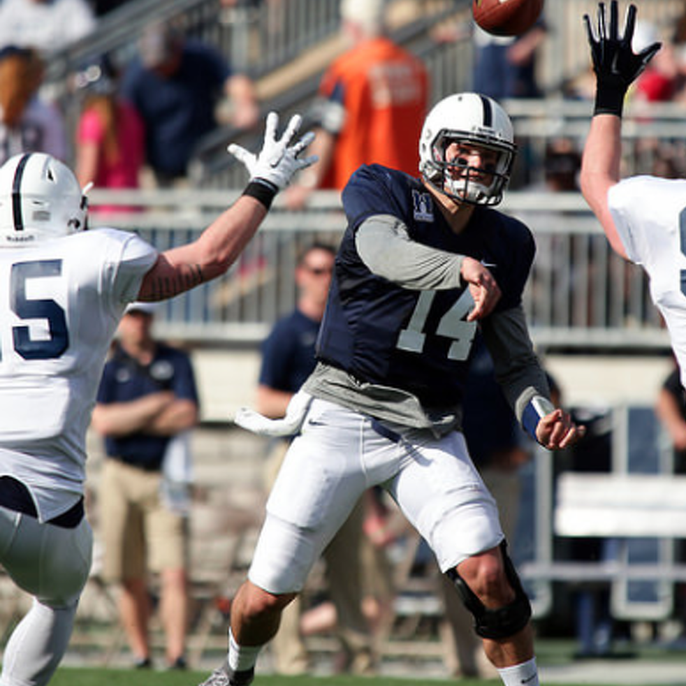 Penn State Football: With Big Picture In Mind, Donovan Takes Criticism In Stride