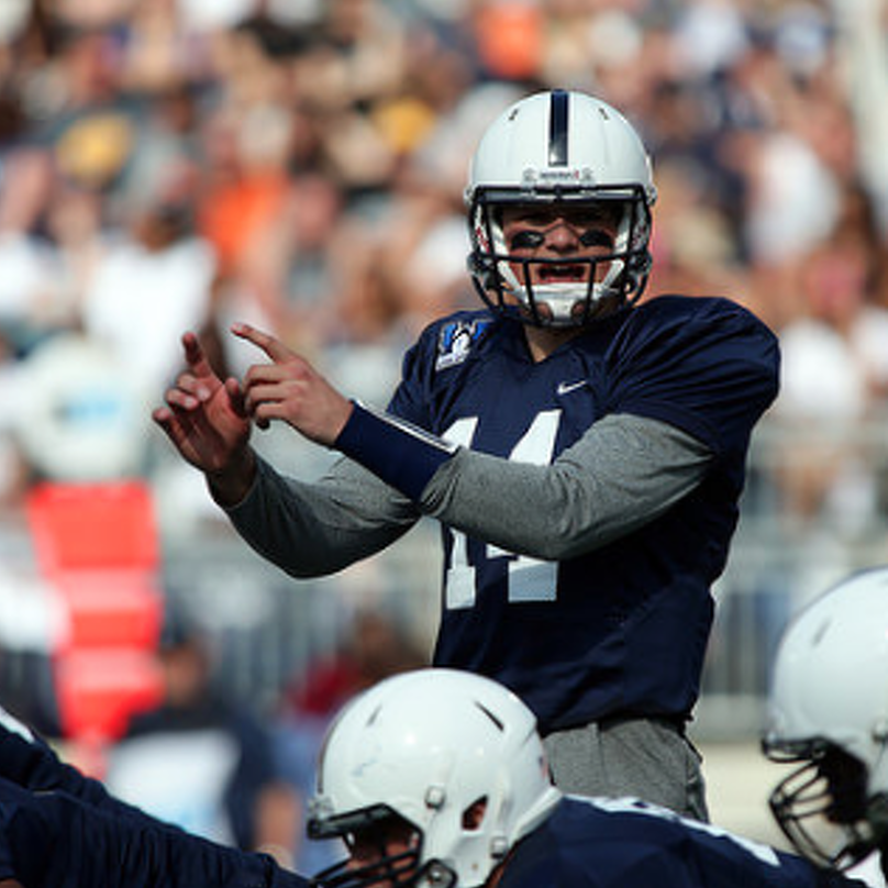 Penn State Football: Year Of The Hackenberg Arrives As Caravan Begins