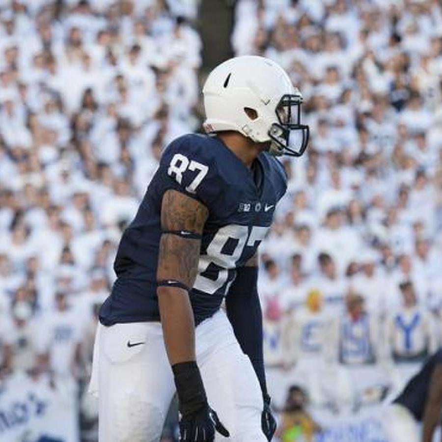 Penn State Football: White Out Game Set For Home Finale Against Michigan
