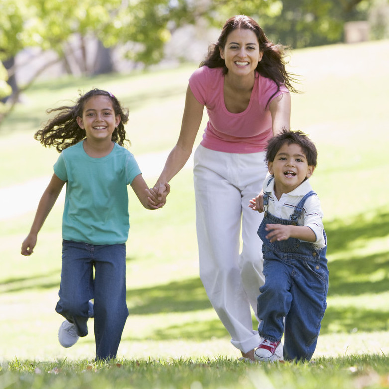 Mother yourself with the gift of good health